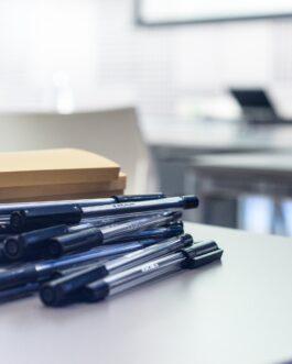 penne e ricariche
