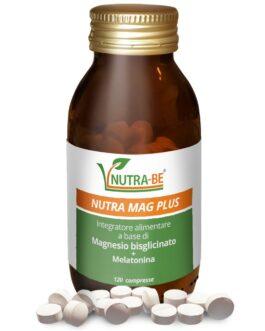 magnesio integratore alimentare