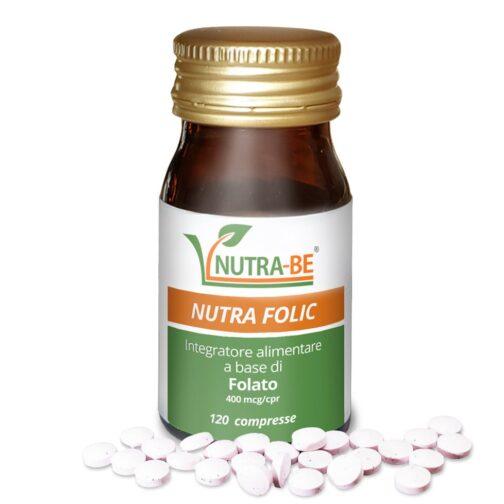 acido folico vegan